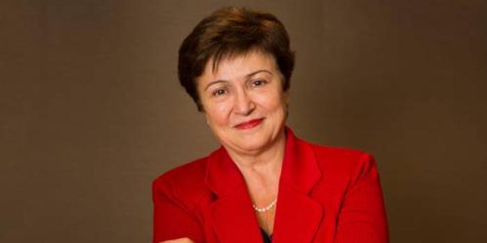 外媒:世行CEO将接任IMF总裁 她是唯一候选人