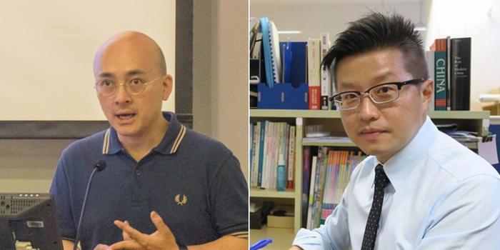 香港教育局谴责