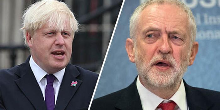 英最高法院裁决议会休会违法 科尔宾吁约翰逊下台
