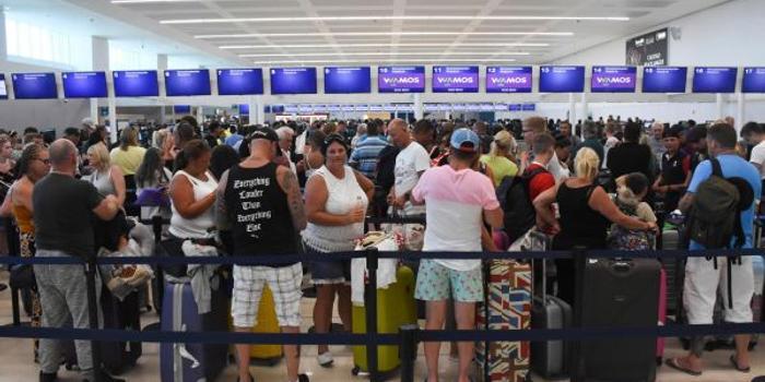 60万游客怎么办?欧洲旅游业正焦头烂额