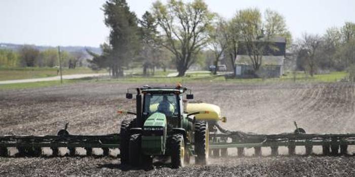 无奈 美国农民放弃种植大豆玉米改做发电生意