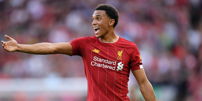 阿諾德:挫折讓利物浦變得更加堅強更有決心
