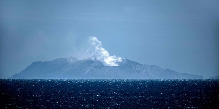 新西蘭火山噴發或致13人死亡 警方發起刑事調查