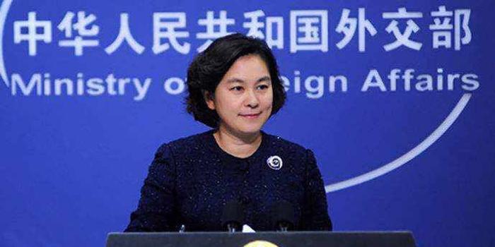 哈萨克斯坦总统称新疆生活的是中国公民 中方回应