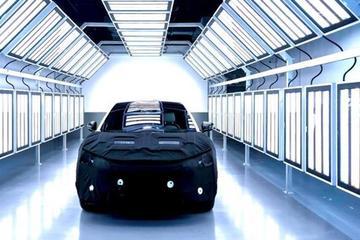 华人运通高合HiPhi 1将于2021年上市