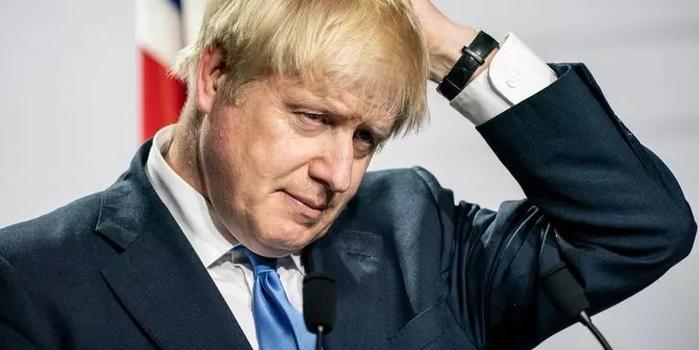 苏格兰警告约翰逊:我们不能被囚禁在联合王国里