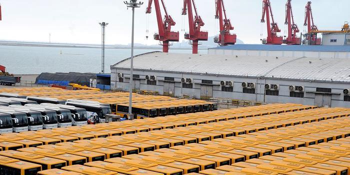 统计局:11月全国规模以上工业增加值同比增长6.2%