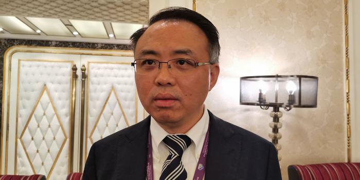 清华大学朱岩:区块链核心是建立可信的生态环境