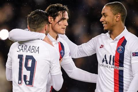 萨拉比亚:巴黎的锋线是世界最佳 队内竞争激烈