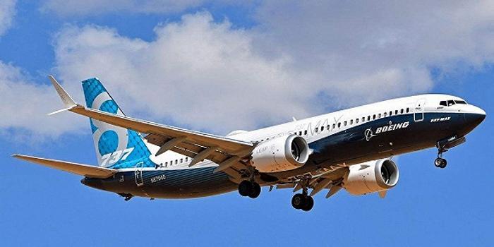 波音明年1月开始暂停737MAX生产 2019年复飞无望
