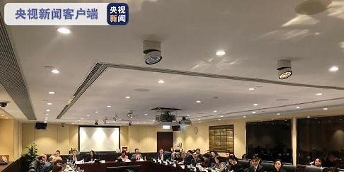 香港监警会:保证每宗投诉都能够得到公平公正处理