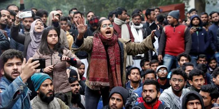 印度连日来骚乱 根子在这