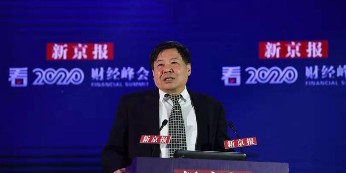 朱光耀:2019年全球贸易增长承压 自由贸易遭受冲击