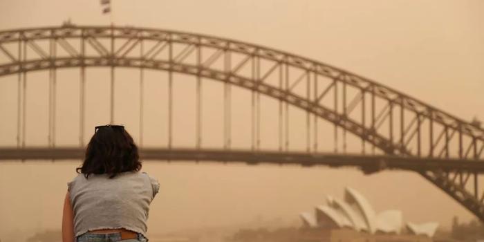 受双重威胁 全球首先跨年的城市今年还能放烟花吗