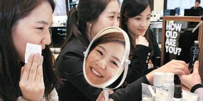 韓媒:2018年中國成韓化妝品最大買家