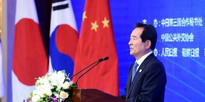 韓國新國務總理人選丁世均:修憲才能改變政治