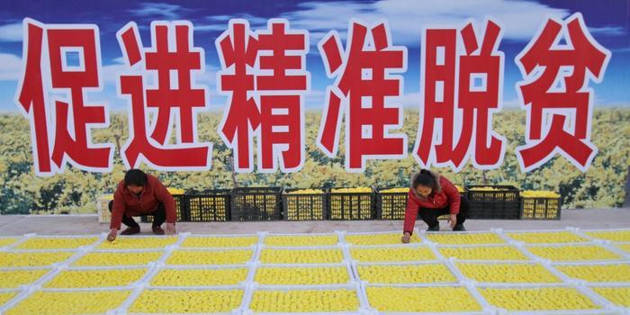 """国务院扶贫办:""""两不愁三保障""""突出问题基本解决"""