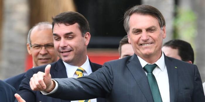 """斥记者""""长得像同性恋"""" 巴西总统道歉"""