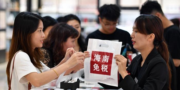 海南自贸港建设明年开局 国际旅游消费中心跑起来