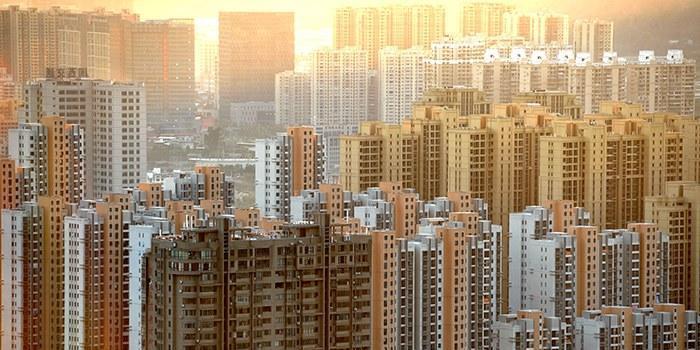 住建部:2020年稳地价稳房价稳预期 不用房产刺激经济