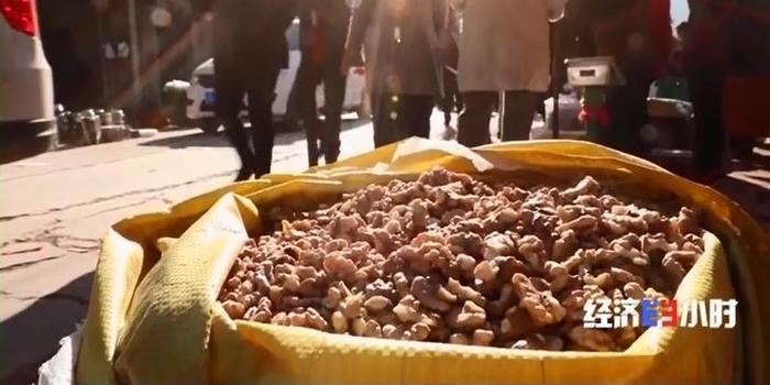 每斤20元降到2.5元 这种农产品价格遭遇十年新低!