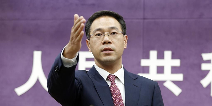 商务部谈美国防授权法案:采取措施保护中国企业权益