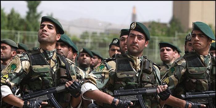 伊朗:已準備好全力幫助敘政府驅逐非法駐敘美軍
