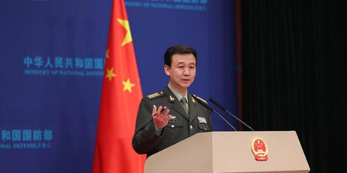 美批準組建天軍后中國是否也會成立?國防部回應