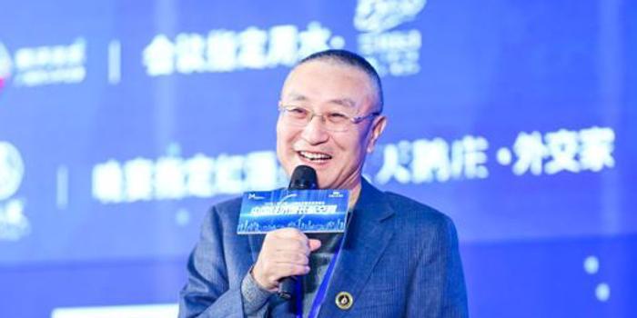 <b>水皮:中国经济进入存量博弈时代</b>