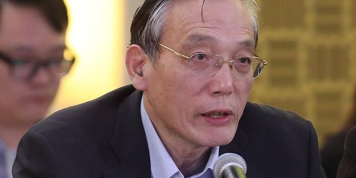 刘世锦:刺激政策以达超过潜在增长率增速是寅吃卯粮