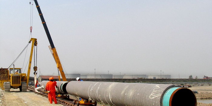 """历时6年面世 国家管网集团怎样""""搅动""""油气市场?"""