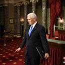 美副總統彭斯再闢謠 稱將與川普搭檔競選連任