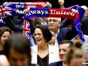 英国继续与欧盟展开贸易关系协议谈判 并呼吁企业和民众做好准备