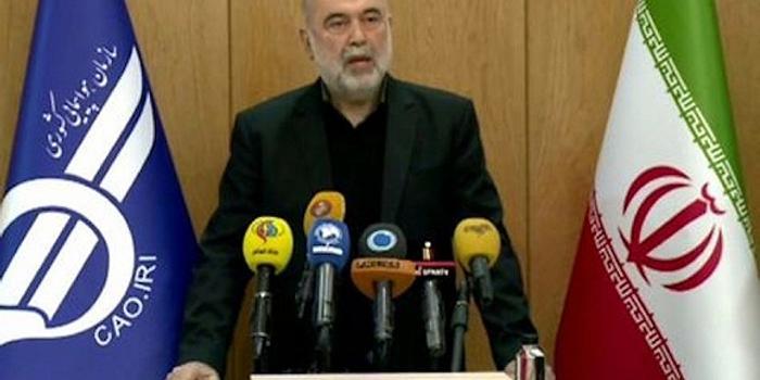 伊朗民航官员否认客机被导弹击中:你们拿出证据来