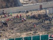 伊朗驳斥乌航客机在空中爆炸观点:属不合逻辑谣言