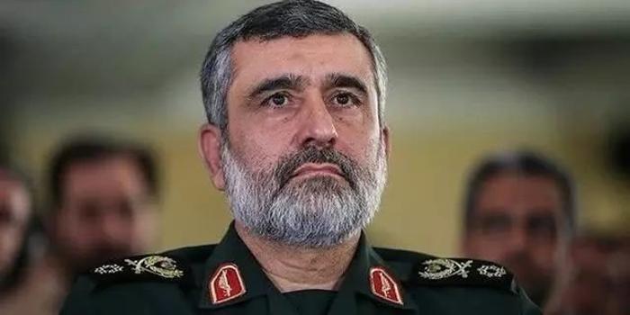把客机当导弹打 伊朗空军司令:听到消息时想死