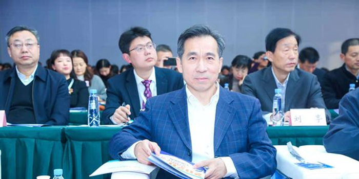 任鸿斌:中国积极参与世贸组织改革