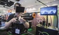 很快就能公款打游戏了?英媒称电游将成英陆军体育项目