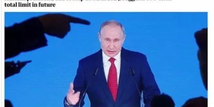 俄政府为何突然全体辞职?外媒分析来了