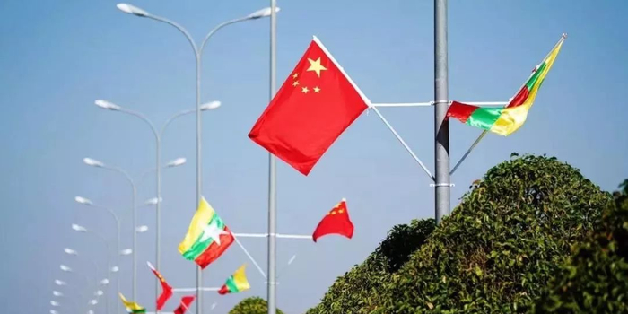 """除了刷屏的""""胞波"""" 中国外交还创造了这些暖心词"""