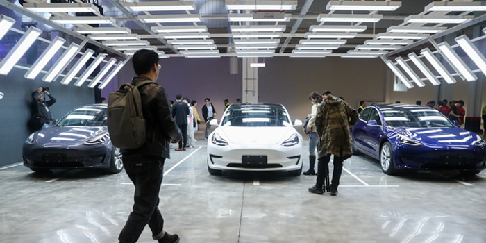从特斯拉速度到上海速度 这里正树立招商引资新标杆