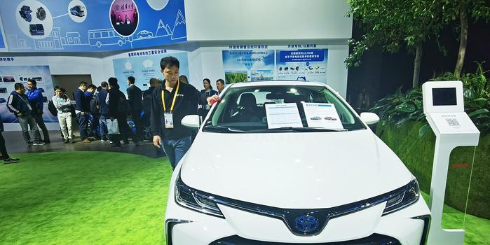 丰田将全球召回340万辆汽车 安全气囊或无法正常打开