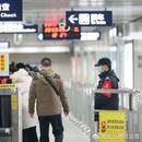 武漢地鐵23日起啓動進站體溫檢測 禁止站內飲食