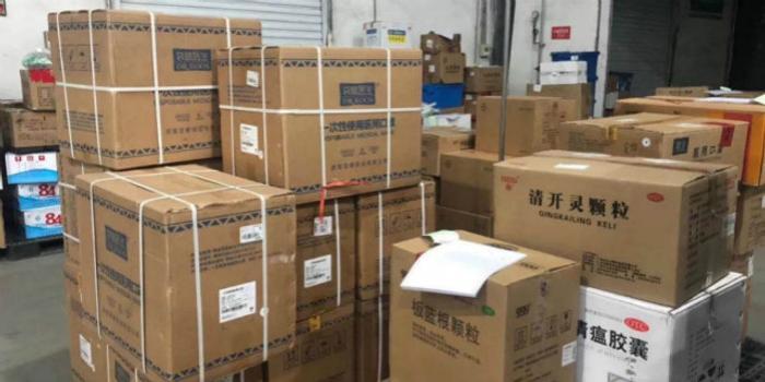 药品生产流通企业积极响应新型冠状病毒肺炎疫情需求
