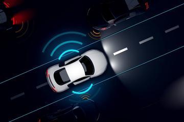 自动驾驶企业开始回归商业本质