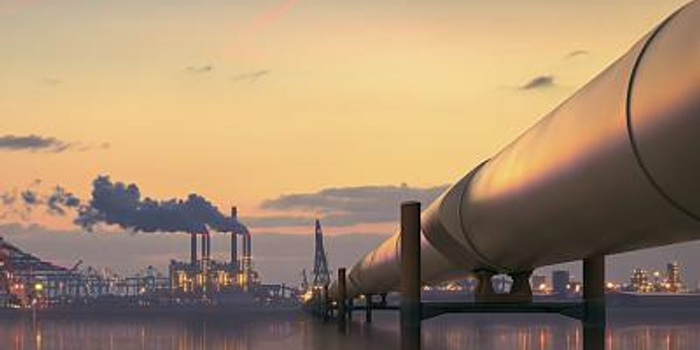EIA数据雪中送炭 原油短线反弹可期