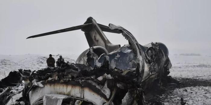 美军、塔利班各执一词 坠毁飞机为稀有机种全球仅4架