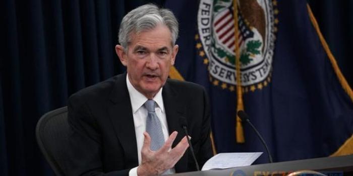美联储主席:当前政策适当 决心避免通胀持续低于2%