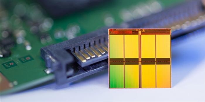 华为苹果供应商:2020年存储芯片将涨价 内存价格反弹