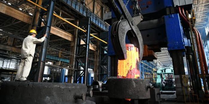 数据显示:亚洲制造业走出阴霾持续回温
